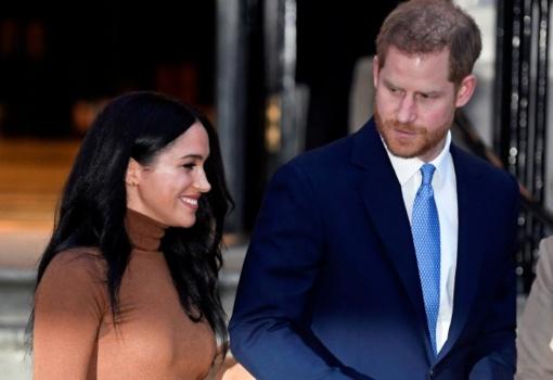 Elzbieta II šaukia susitikimą su princu Harry ir kitais karališkosios šeimos nariais