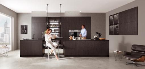 Ekspertė pataria, kaip teisingai išsirinkti virtuvės baldus