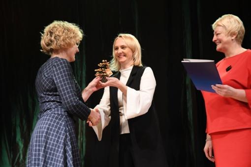"""Apdovanoti """"Kultūros sostinės sutiktuvių ir šventų Kalėdų puošybos 2019"""" konkurso nugalėtojai"""