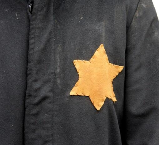 Tarptautinė Holokausto aukų atminimo diena