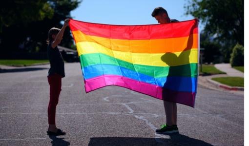 Strasbūro teismas: Lietuvos teisėsauga diskriminavo grasinimų sulaukusią gėjų porą