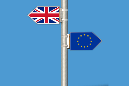 """EP ragina užtikrinti piliečių teises po """"Brexit"""""""