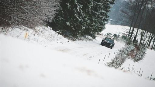 """Dėl netinkamų oro sąlygų neįvyks festivalis """"Winter Rally 2020"""""""