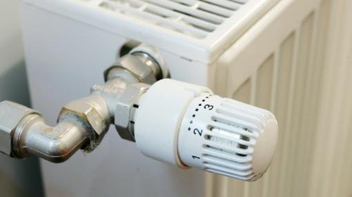 Ar pajutote mažesnę kainą už šildymą?