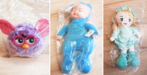 Į Lietuvą įvežti žaislai neatitiko saugos reikalavimų