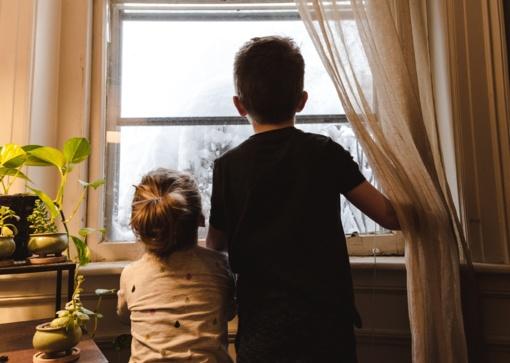 Savivaldybė aiškinasi, ar Vilniuje nedingo vaikai, kol kas tokių duomenų neturi