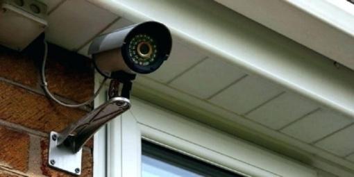Teisė įrengti vaizdo stebėjimo kameras ant privačios nuosavybės nėra absoliuti