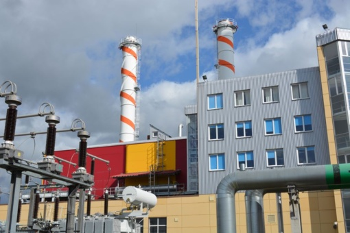 Panevėžio elektrinė teiks izoliuoto elektros energetikos sistemos darbo paslaugą
