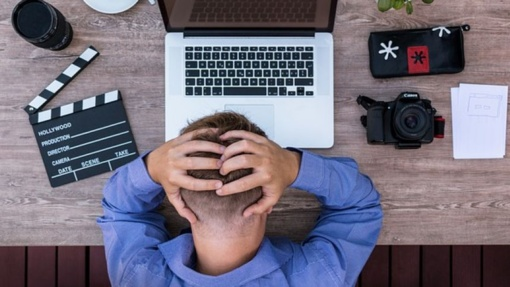 Kūrėjams bedarbiais būti nelemta: ką būtina žinoti dirbantiems pagal autorines sutartis