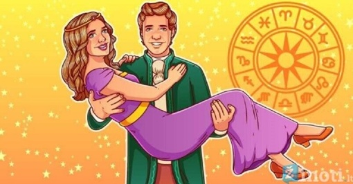 4 Zodiako ženklų vyrai, kurie elgiasi su savo mylimąja kaip su karaliene