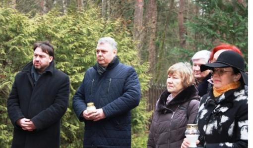 Pagėgiuose paminėta Klaipėdos krašto diena