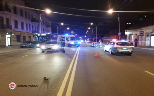 Per savaitę šalies keliuose žuvo 2 žmonės, sužeista – 80
