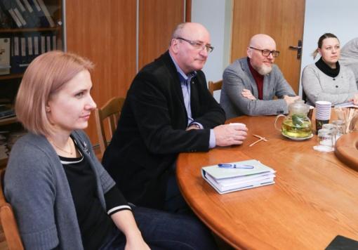 Kinijos rinkos iššūkiai Šiaulių regiono verslininkams: įsilieti sunku, bet verta