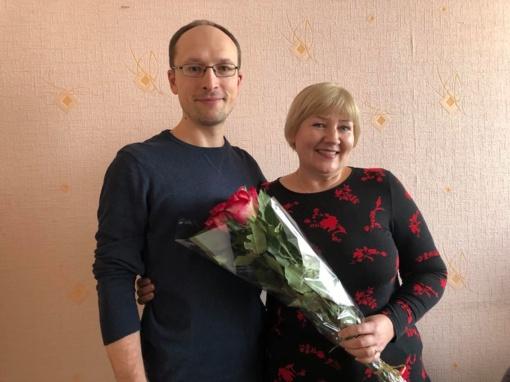 Joniškio rajono savivaldybėje darbą pradeda kalbos tvarkytoja
