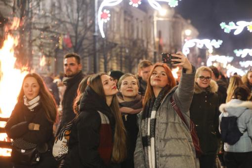 Reitingai: pusė gyventojų neigiamai vertina demokratijos kokybę šalyje