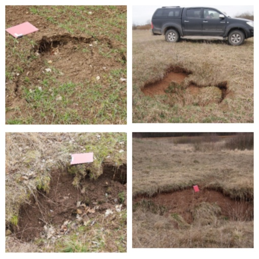 Pernai geologai aptiko 45 naujas smegduobes
