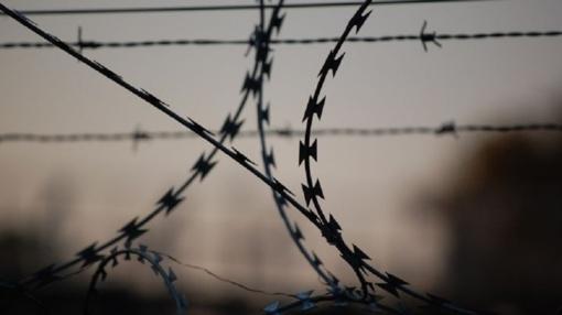 Eurostatas: Lietuva turi santykinai daugiausia kalinių visoje ES