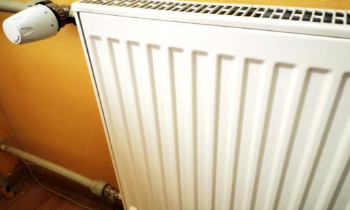 Sąskaitose už šildymą – suma, priklausanti nuo šilumos kainos ir suvartoto šilumos kiekio