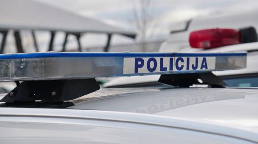 Policija patruliuos aktyviau
