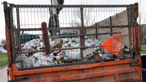 Atliekų deginimo jėgainių statybų ribojimai prieštarauja Konstitucijai