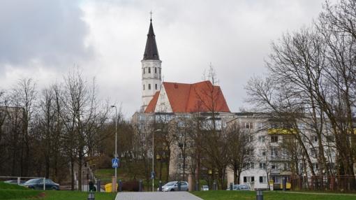 Išrinkti Šiaulių miesto savivaldybės seniūnaičiai