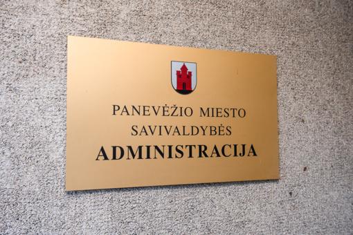 Panevėžio miesto savivaldybėje – vėl STT pareigūnų kratos