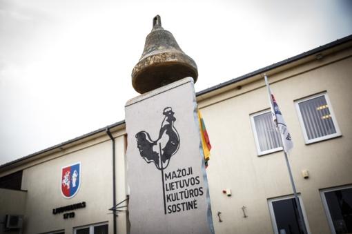 Liudvinave užbaigti 2019-ųjų Lietuvos mažosios kultūros sostinės metai