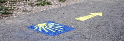 Šv. Jokūbo kelio jaunųjų ambasadorių estafetė 2020
