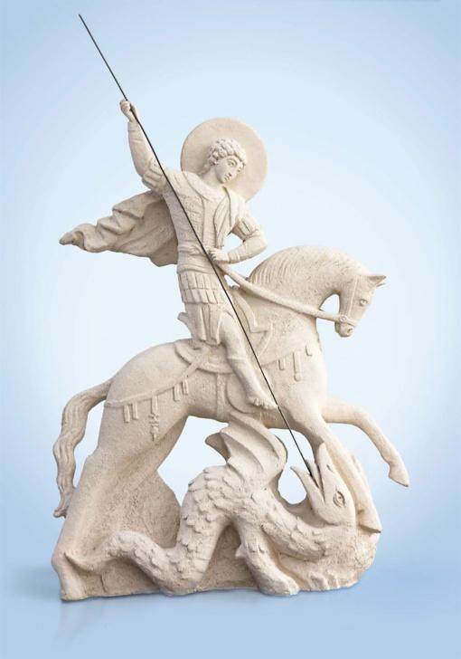 """Pirmą kartą Lietuvoje – Ukrainos skulptoriaus Aleksejaus leonovo paroda """"Dvasios keliais"""""""