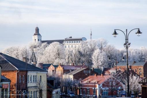 Savivaldybė skiria lėšų bažnyčių remontui