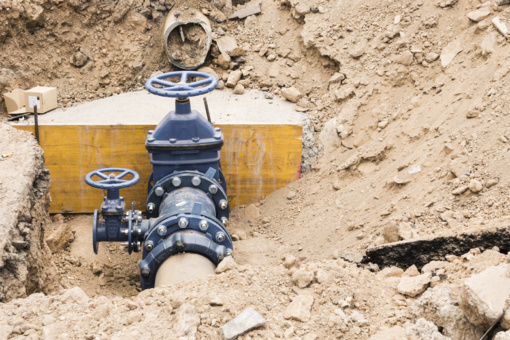 Elektrėnų savivaldybėje bus pradėti  dujotiekio  statybos  darbai