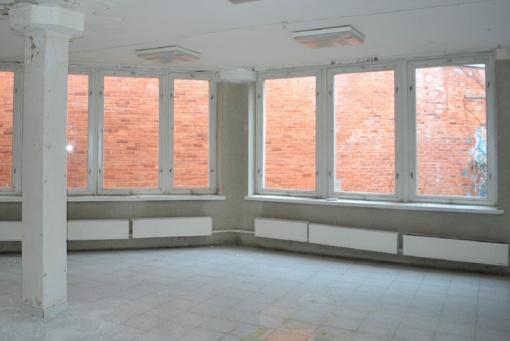 Šiaulių miesto savivaldybė skelbia nekilnojamojo turto aukcionus