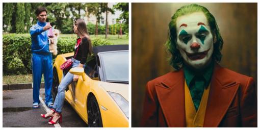 """Populiariausi 2019-ųjų filmai: T. Vidmanto komedija žiūrimesnė už """"Džokerį"""""""