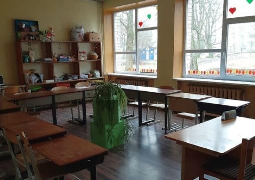 """Pradedami Vaikų dienos centro """"Fazaniukas"""" įkūrimo darbai"""