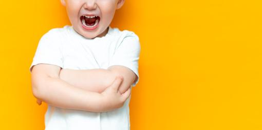 Situacija Vilainiuose primena, kaip svarbu laiku pastebėti pasikeitusį vaiko elgesį
