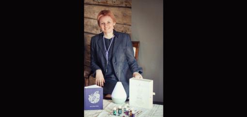 Daiva Šaučiūnienė – išskirtinė moteris, atradusi ilgalaikiškumo receptą