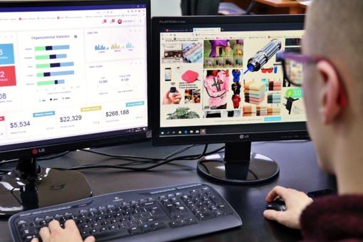 Interneto svetainės kūrimas: ką reikia žinoti apie jos lankytojus?