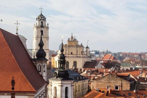 Planuojamas 2020 m. Vilniaus miesto biudžetas – 11 proc. didesnis nei pernai