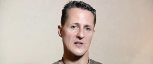 Neurochirurgas apie M. Schumacherio būklę: jis visai kitoks, negu atsimename