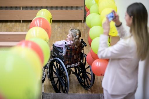 Vaikų dienos centrų tinklo plėtrai sostinėje planuojama skirti 170,5 tūkst. eurų ES lėšų