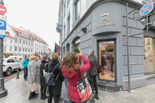 Bus steigiamas Vilniaus miesto muziejus