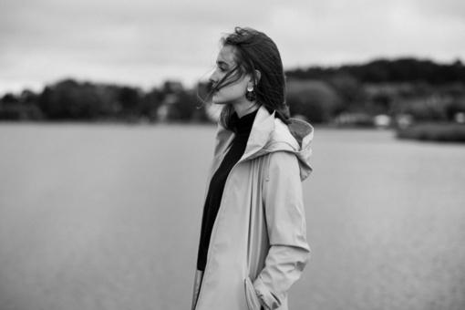 Pavyzdys jaunimui: Ieva Molytė – manekenė, nemėgstanti greitos mados