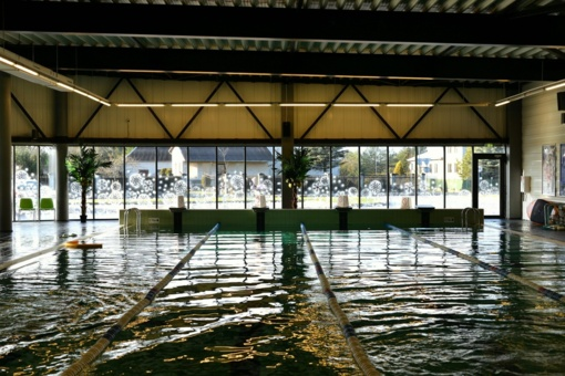 Raseinių savivaldybės vadovai sėmėsi baseino statybos patirties iš Šilalės