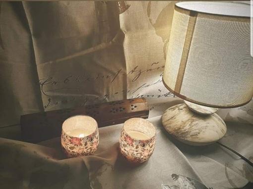 """Viktorija Mičiulienė: ar žinojote, kad smilkalai – tai ne tik """"kvepianti lazdelė""""?"""