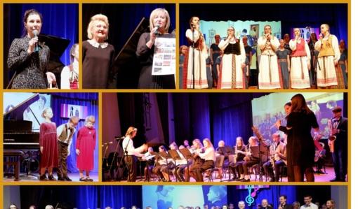 Draugystės tiltai tarp muzikos ir meno mokyklų