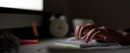 Beveik 1 000 pranešimų – apie neteisėtą turinį internete