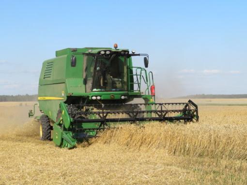 Vagystės iš ūkininkų: rajone palyginti ramu, bet Lietuvos draudimo įmonės skaičiuoja išaugusius nuostolius