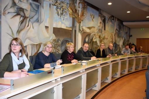 Bendruomeninių organizacijų taryba pasiryžusi dialogui