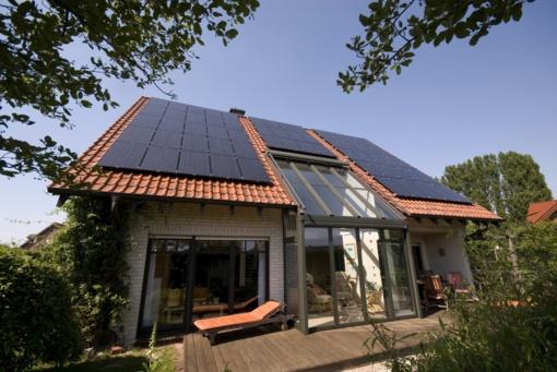 Paskutinės dienos paramai saulės elektrinei gauti sparčiai tirpsta, kitas kvietimas numatomas tik 2021 metais