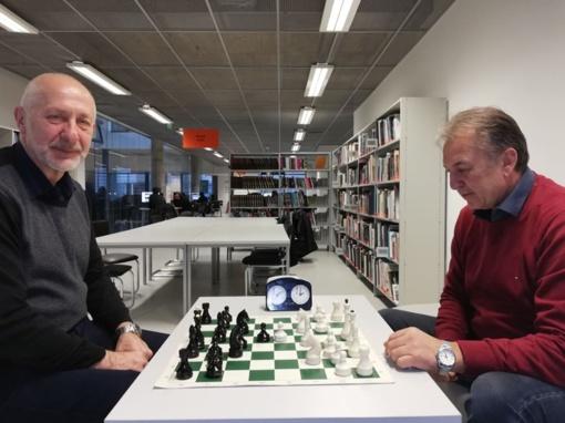 """Šachmatų klubas """"Šachas ir Matas"""" kviečia prisijungti"""